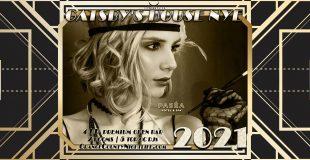 Gatsby's House - OC New Year's Eve 2021